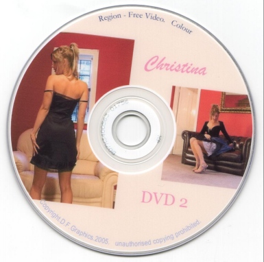 Christina2disc.jpg (60338 bytes)